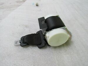 Oem 2011 2018 Bmw F10 M5 F06 M6 5 6 Series Rear Center Upper Seat Belt 12885