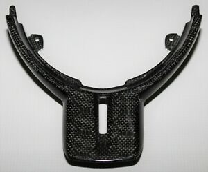Subaru Brz Scion Fr S Steering Wheel Trim Oem Replacement Carbon Fiber Honeycomb