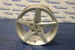 2002 04 Acura Rsx Type S K20a2 2 0l Oem Wheel 16x6 5 45 Offset 1 2 4422