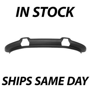 New Textured Front Bumper Lower Spoiler For 2006 2008 Ford F 150 W Tow Hooks