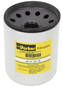 Parker Filtration Hydraulic Filter Element 10 Micron 927147
