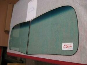 1948 Chevy Convertible 2 Piece Windshield Oem