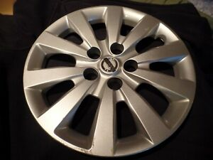 Nissan Sentra Hubcap Wheel Cover Great Replacement 2013 2019 Retail 103 Ea C9