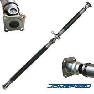 Jdmspeed Rear 2 Pc Driveshaft Prop Shaft For 2007 203 Ford Edge Lincoln Mkx Awd