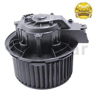 Heater Blower Motor W Fan Cage Fits Ford Explorer Flex Taurus Lincoln Mkt Mks