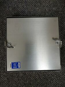 10 X 10 Duct Access Door Panel Removable Cleaning Access New Double Cam