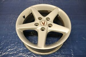 2002 04 Acura Rsx Type s K20a2 2 0l Oem Wheel 16x6 5 45 Offset 4 4 4428