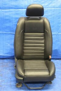 2007 Ford Mustang Shelby Gt500 5 4l Oem Rh Passenger Side Front Seat 1175