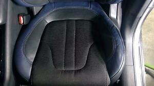 15 17 Chrysler 200 S Lh Driver Front 8 Way Power Leather Seat Trim Code Rl x9