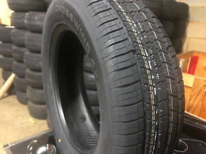 2 New 255 60r17 Crosswind 4x4 Hp Tires 255 60 17 2556017 R17 4 Ply Suv