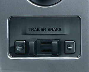 Genuine Trailer Brake Control vehicles W Tow max Bl3z19h332aa