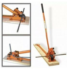 Bn Products 5 8 Capacity Manuel Rebar Bender And Cutter