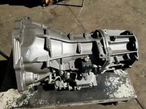 07 11 Jeep Wrangler 3 8l V6 4x4 4wd Automatic Transmission Rebuilt 42rle 4 Speed