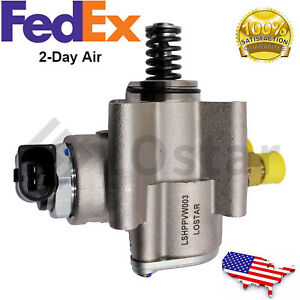 Direct Inject High Pressure Fuel Pump Left Fits Vw Touareg Audi Q7 A8 Quattro