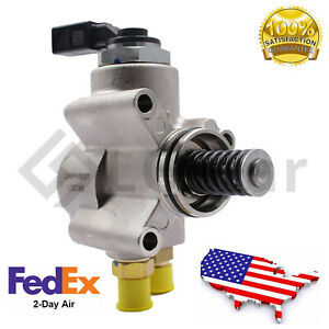 Direct Injection High Pressure Fuel Pump Fits Audi Q7 Vw Porsche 3 6l V6