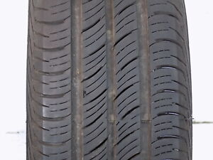 Used P195 65r15 89 H 8 32nds Continental Contiprocontact