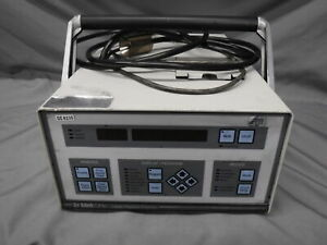 Met One Laser Particle Counter Model A2408 1 115 1 115v 1a 50 60hz