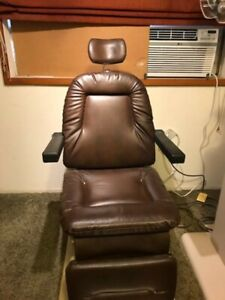 Reliance Fully Electric Ophthalmic Chair