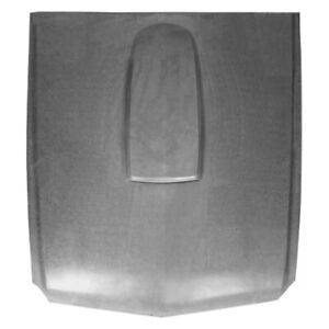 For Ford Mustang 1965 1966 Dynacorn 3641af Hood Panel