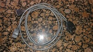 Chrysler Drb3 Cable Ch7010