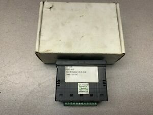 New In Box Simpson Digital Panel Meter F35 1 46 0
