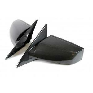 Apr Carbon Fiber Replacement Side Mirrors Covers For 05 09 Ford Mustang