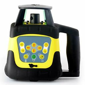 Firecore Rotating Computing Laser Automatic Leveling Laser Level Rotary Laser Le