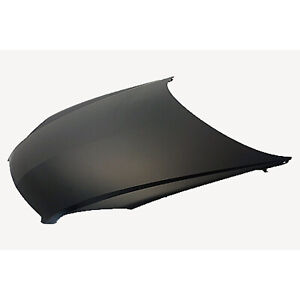 New Hood Panel Direct Replacement Fits 2006 2013 Chevrolet Impala V