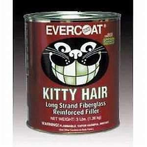 Evercoat Kitty Hair Quart 100868