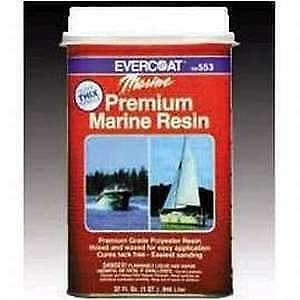 Evercoat Resin Premium Pint 100554
