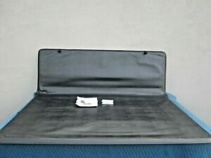 15 20 Ford F 150 New Oem Rear 5 5 Tonneau Bed Cover Amgl3j 84501a42 aa5y 84t
