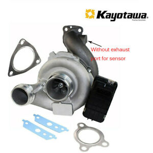 Turbo Turbocharger For Sprinter 2500 3500 Jeep Grand Cherokee 3 0l V6 2007 2018
