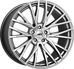 4 Aez Panama High Gloss Wheels 8 0jx20 5x112 For Bmw 5 6 X2 X3 X4