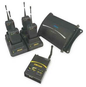 Ritron Liberty jn Two Way Radio And Repeater Kit 1 Channel