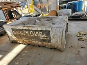 Meyer 26000 Home Plow 6 8
