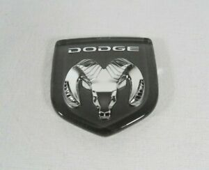 Dodge Intrepid Neon Hood Emblem Front Genuine Oem Badge Sign Symbol Logo