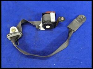2001 2004 Ford Mustang Cobra Svt Driver Left Seat Belt Front Bucket Coupe