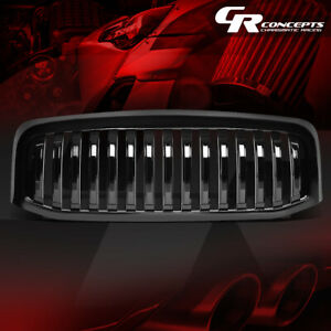 Vertical Design Front Bumper Grille Grill For 2006 2009 Dodge Ram 1500 2500 3500