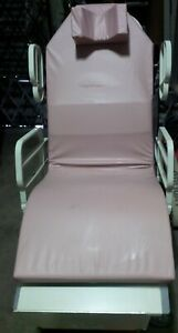Wy east Medical Totalift Ii Lateral Patient Transfer Chair Stretcher Gurney Bed