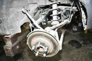 2006 2014 Mazda Mx 5 Miata 2 0l Nc Driver Left Rear Complete Suspension
