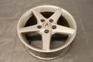 2002 04 Acura Rsx Type s K20a2 2 0l Oem Wheel 16x6 5 45 Offset 1 2 4434