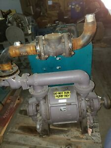 Nash Vacuum Pump Liquid Ring Vacuum Pump Cl 403