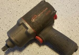 Ingersoll Rand 2235timax 1 2 Drive Impact