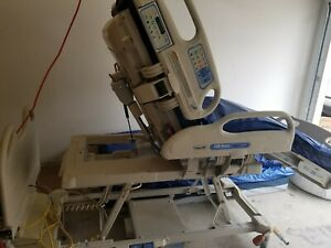 Hill rom Versacare Air Electric Hospital Bed Model P3200