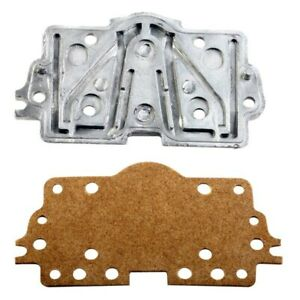 Holley 134 8 Secondary Metering Plate