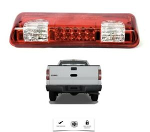 For 2004 2008 Ford F150 2007 2010 Explorer Sport Trac Led 3rd Third Brake Light