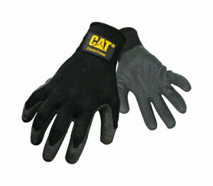 Gloves Latex Palm M pack Of 12