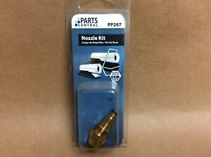 Parts Central Pp207 Nozzle Kit For Kerosene Heaters New In Package