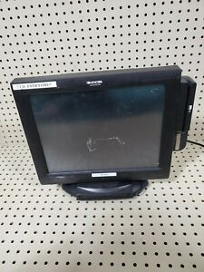 Pioneer Pos Stealthtouch m5 Touch Screen Lcd Point Of Sale System