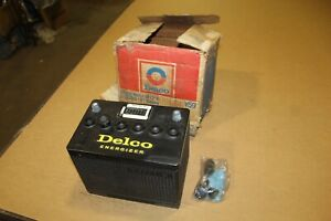 Nos Gm Delco Energizer Chevy Pontiac Buick Olds E 3000 Y59 Battery